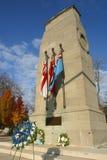 Cenotaph. Fotografie Stock