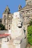 Cenotaph Obrazy Stock