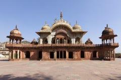 Cenotaph av Maharaja Bakhtawar Singh Royaltyfria Foton