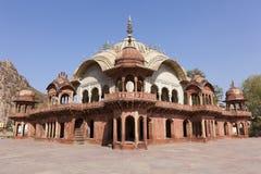 Cenotaph av Maharaja Bakhtawar Singh Fotografering för Bildbyråer