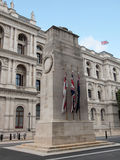 The Cenotaph London Stock Image