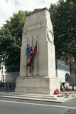cenotaph London Obraz Stock