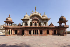 Cenotaph of Maharaja Bakhtawar Singh Royalty Free Stock Photos