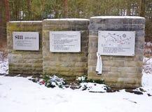 Cenotaph/monument-1 Zdjęcie Stock