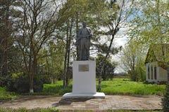 cenotaph Monument i hedern av minnet Arkivfoton