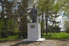 cenotaph Monument ter ere van het geheugen Stock Foto's