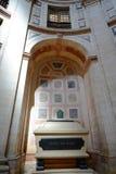Cenotaph of Vasco da Gama, Lisbon Royalty Free Stock Photography