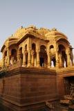 Cenotaphe in India Stock Photography