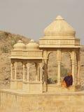 cenotaphs королевские Стоковые Изображения