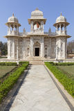 Cenotaphs at Shivpuri Royalty Free Stock Image