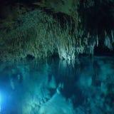Cenotes Stock Image
