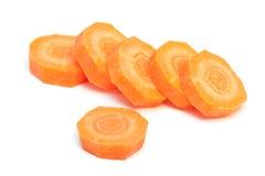 Cenoura. Imagens de Stock