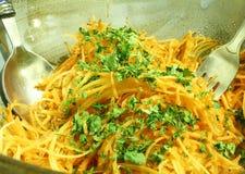 Cenoura, Fotografia de Stock Royalty Free
