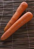 Cenouras Fotos de Stock