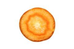 Cenouras frescas Foto de Stock