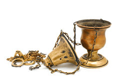 Censer Royalty Free Stock Photography