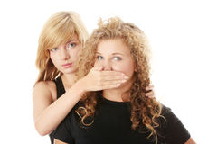 Censorship concept Stock Images