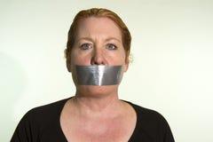 censura Imagenes de archivo