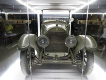 Cent ans Cadillac Images libres de droits