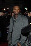 """Cent 50 bij de """"Schemeringsaga: Première van nieuwe Maan de"""" Los Angeles, Mann Dorpstheater, Westwood, ca. 11-16-09 Stock Foto"""
