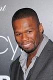 """Cent 50 lanceert de Geur """"Macht van Nieuwe Mensen door 50"""" in Macy, Lakewood, CA. 11-11-09 Stock Afbeelding"""