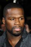"""Cent 50 på """"skymningsagan: Los Angeles för ny måne"""" premiär, Mann byteater, Westwood, Ca. 11-16-09 Arkivbild"""