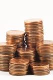 cent sterty Zdjęcie Royalty Free