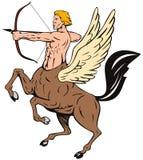Centaur Stock Image