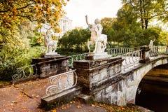 Centaurbrug Stock Foto