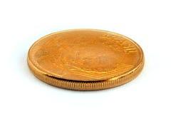 25 centavi Immagine Stock