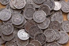 centavos Imagens de Stock Royalty Free