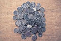 centavos Fotografia de Stock