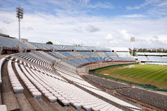 Centenario Football Stadium, Montevideo, Uruguay Stock Photos