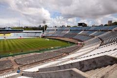 Centenario fotbollsarena, Montevideo, Uruguay Arkivbild