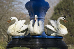 Centenary Fountain, Portsmouth Stock Photography