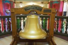 Centennial bell Stock Images