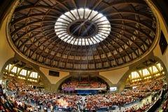 Centennial Hall, Wrocław Stock Photos