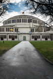 Centennial Hall in Wroclaw Royalty Free Stock Photos