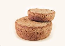 Centeno del pan oscuro deletreado Imagen de archivo