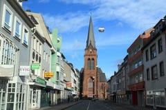 Bad Kreuznach Royalty Free Stock Photo