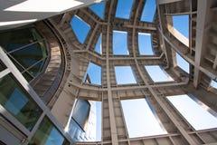 Center for Brain Health building in Las Vegas Stock Image