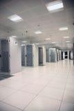 center data Royaltyfri Fotografi