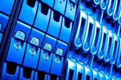 center data Fotografering för Bildbyråer