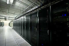 center data royaltyfria bilder