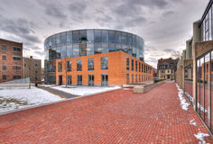 Center for Government and International Studies, H Stock Photography