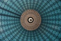 center kupol Royaltyfria Foton