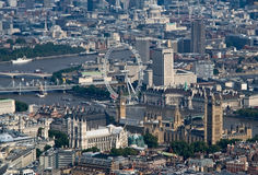 Free Center Of London Stock Images - 21735244