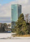 center one wachovia Στοκ φωτογραφίες με δικαίωμα ελεύθερης χρήσης