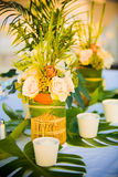 Centerpiece Stock Images