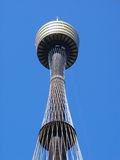 Centerpoint Kontrollturm, Sydney Stockbild